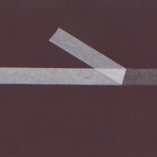 Лента (паутинка на бумаге)