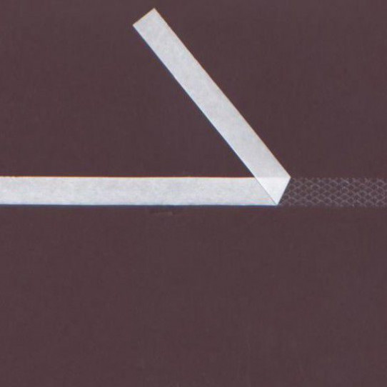 Лента (сетка на бумаге)